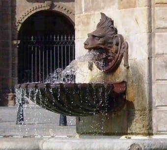 Fuente de Pelayo