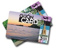 Gijon Card