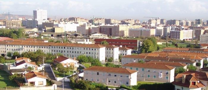 Roces-Gijón