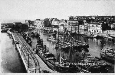 Muelle de Gijón