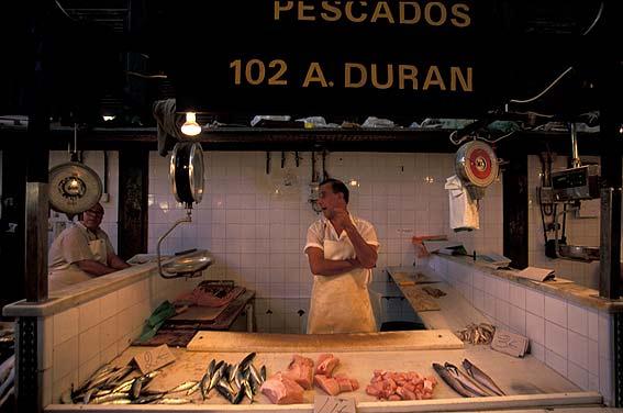 El nuevo Mercado de Abastos de Jerez