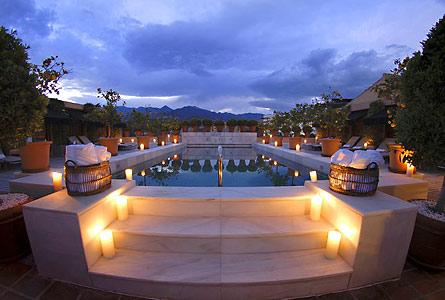 Hotel río Real de Marbella
