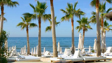 Playa Marbellí