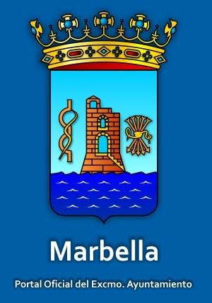 Logo Web ayuntamiento marbellí