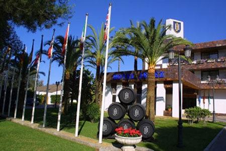 Club Infantil del Hotel Jerez