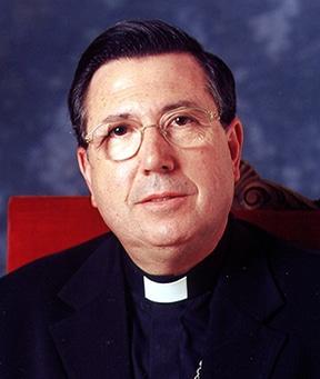 Juan del Río, nuevo arzobispo castrense de España