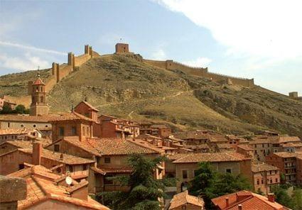 albarracin 2 Albarracín, la ensoñadora villa del viejo Aragón