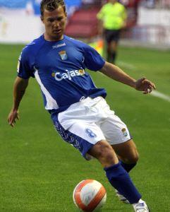 Antoñito le dio la victoria al Xerez en el Trofeo de la Copa y la Venencia