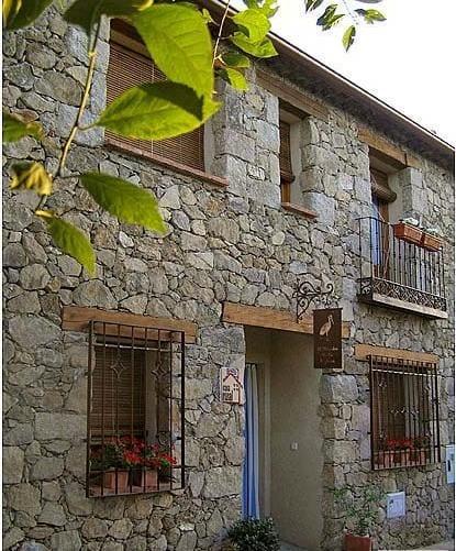 Layscenanout fachadas de casas rusticas - Fachadas casas rusticas ...