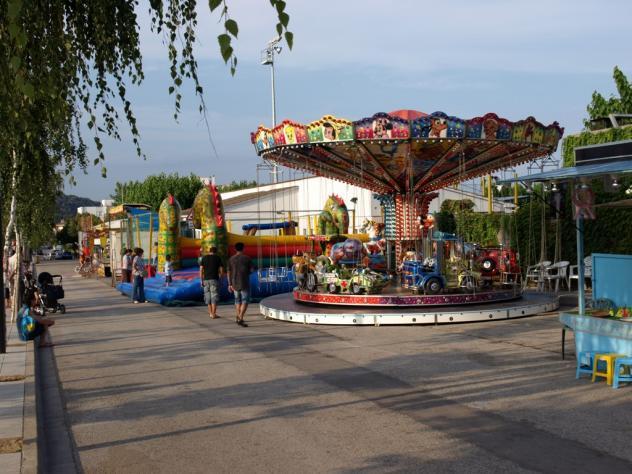 Feria de Gibalbín