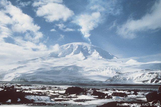 Lista del Patrimonio Mundial. Heardisland