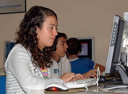 La Oficina de Información Juvenil de la Casa de la Juventud de Jerez está ya disponible vía e-mail