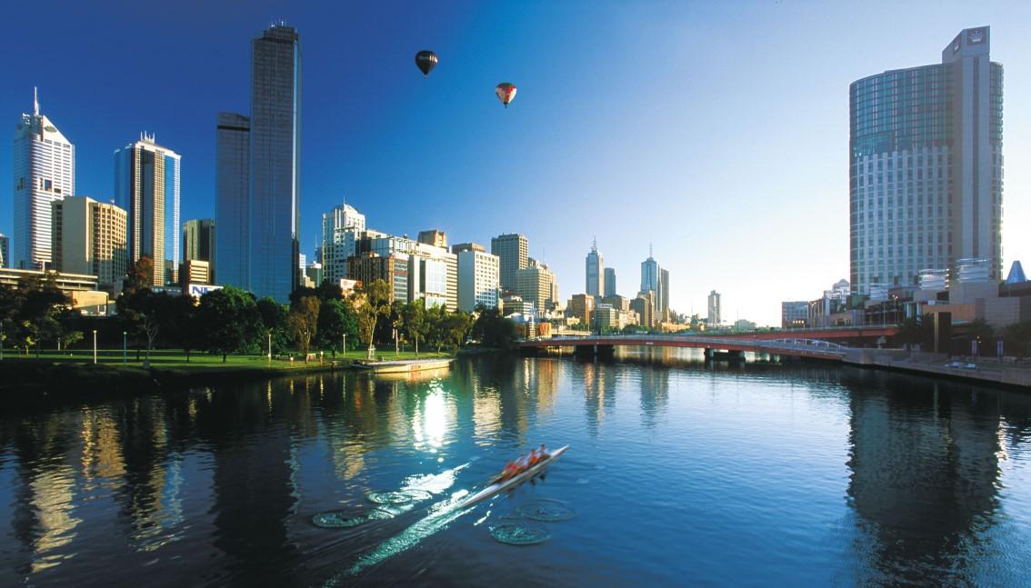 ranking de Las mejores ciudades para vivir 2011