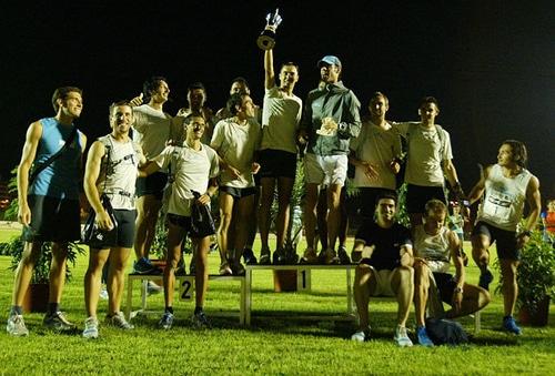 El Puma Chapín acabó cuarto en la Copa de España de Clubes