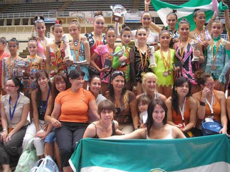 Club de Gimnasia Rítmica de Marbella