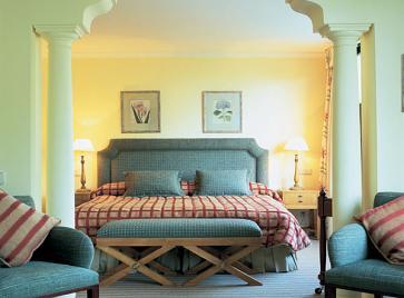 Spa Suite del Hotel Los Monteros