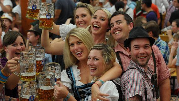 costumbres alemanas
