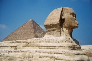 Gran Pirámide de Keops