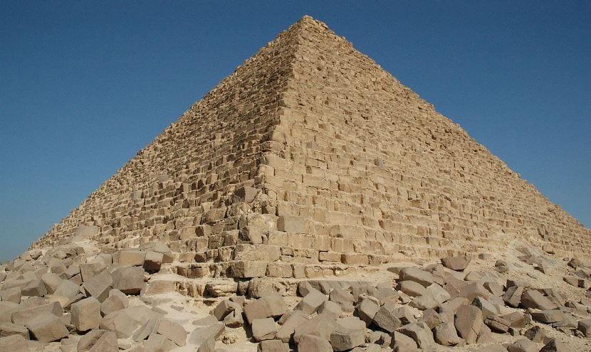 Pirámide Micerino