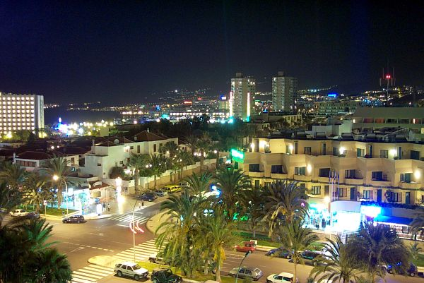 Playa de Las Américas - Planear tu viaje a Tenerife