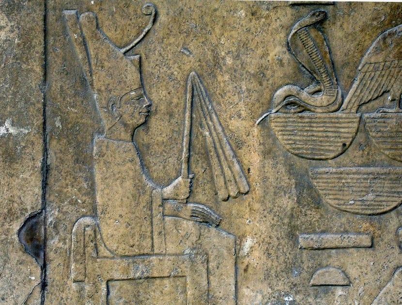 Pirámide Seneferu