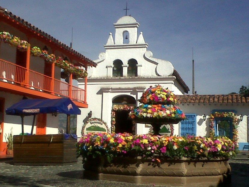 Foto del pueblo Paisa