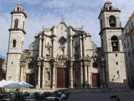 catedral habana