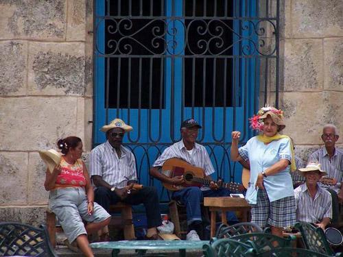 Los cubanos no somos el fruto de accidentes antropológicos ...