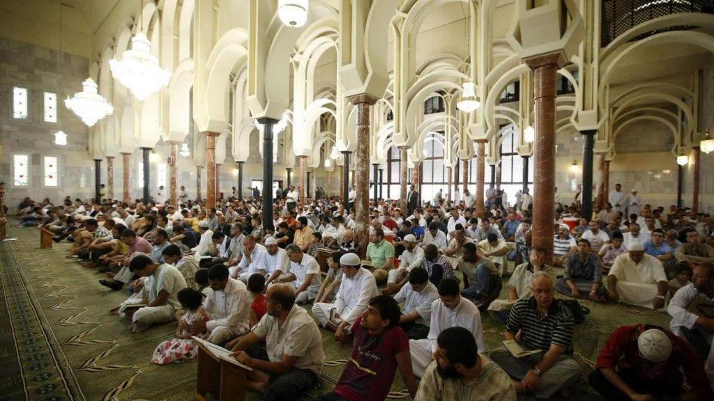 Religión en Marruecos