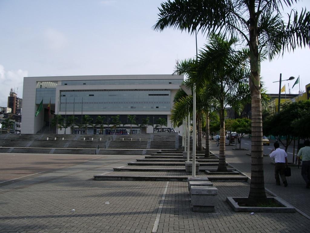 Ciudad Victoria