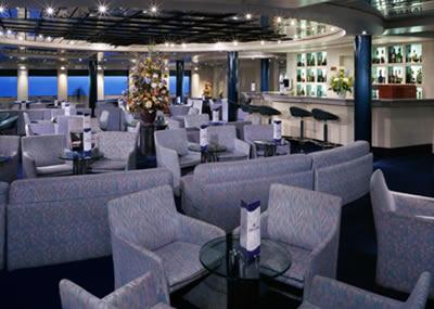 Cruceros en argentina for Marco polo decoracion