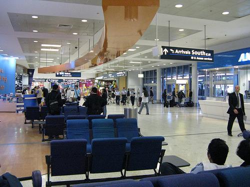 Resultado de imagen para aeropuerto internacional de sydney