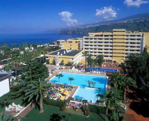 Hotel canarife palace - Hotel canarife palace puerto de la cruz ...