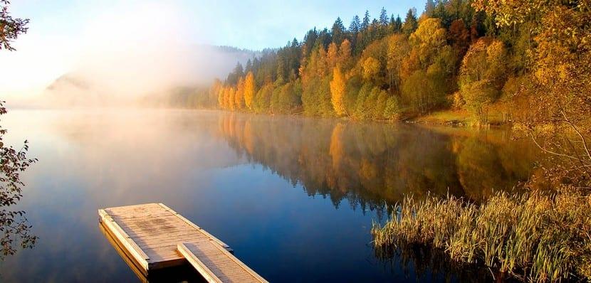 La mejor época para viajar a Noruega