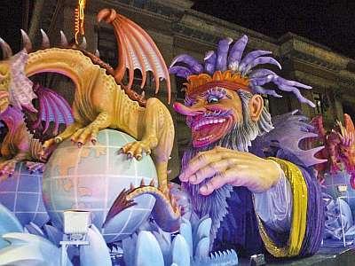 Carnaval en grecia la fiesta y la tradici n ante todo for Costumbres de grecia