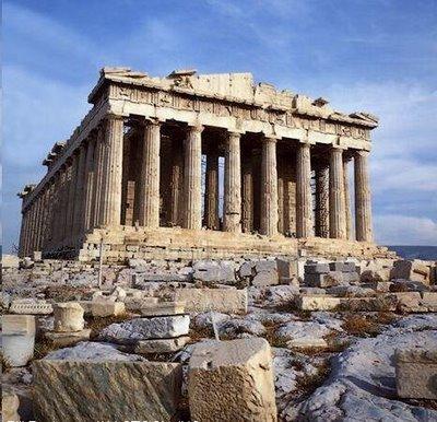 Costumbres de la sociedad griega