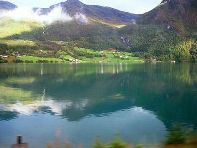 Ver estos paisajes nos evocan lindos recuerdos y seguramente os haga pensar