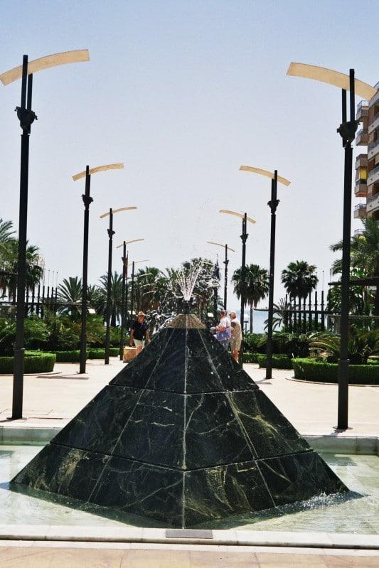 Avenida del Mar de Marbella