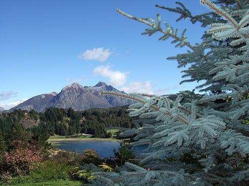 ¿Cual es el paisaje más hermoso de Argentina según tu par