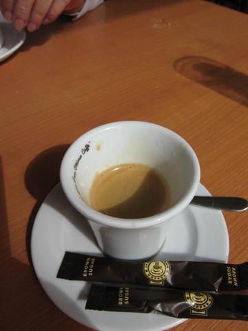 Café suizo
