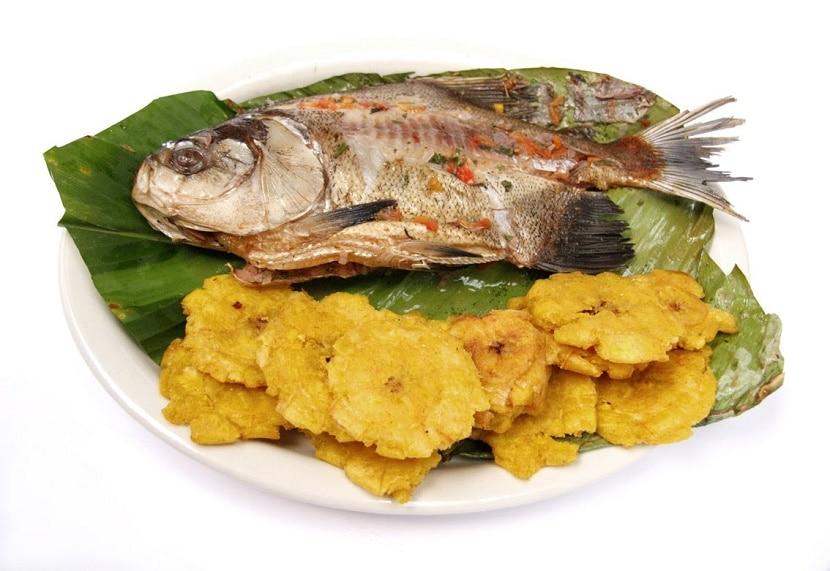 pez gaminata