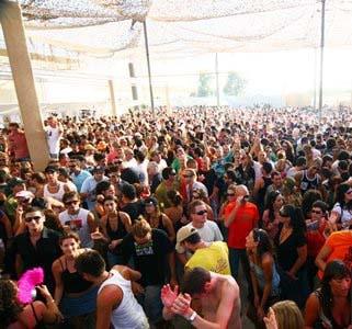 Discoteca Ibiza