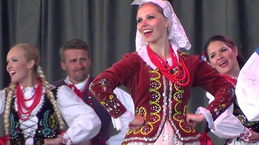 Antigua Polska Sueca