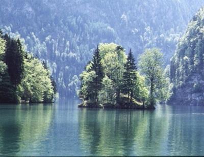 Paisajes suizos