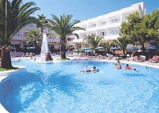 Hotel Sagitario Playa