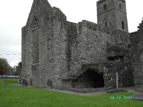 sligo-abbey