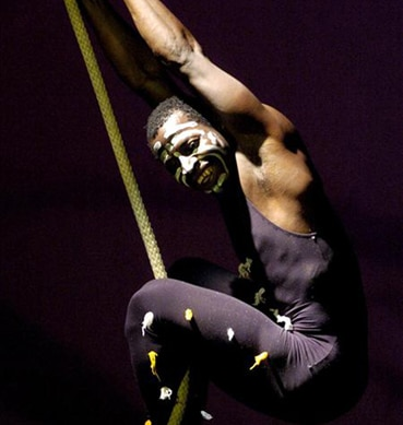 circo-africa