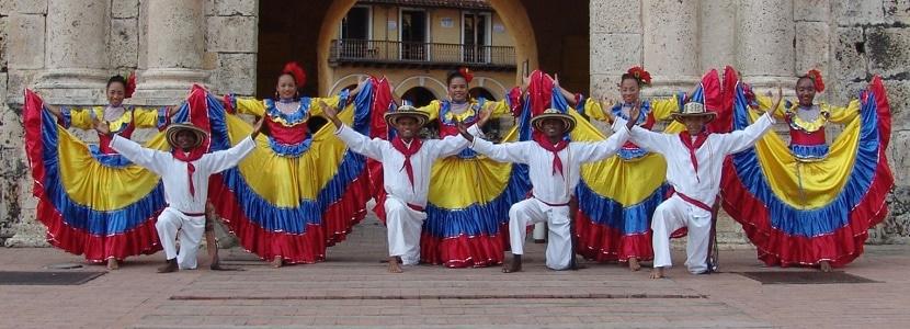 costumbres de Colombia