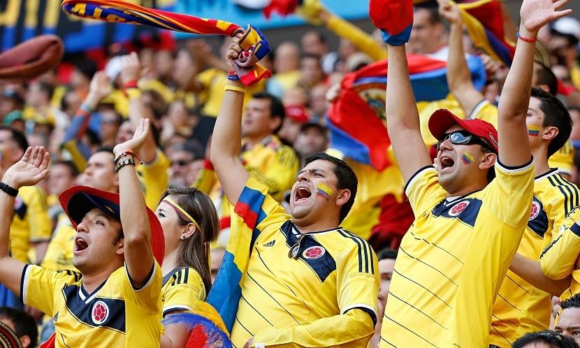 costumbres de colombia en el deporte