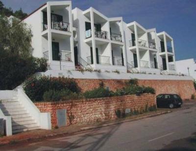 Hotel Desmais apartamentos